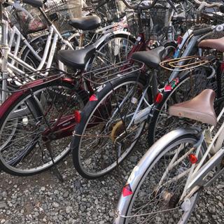 【生活応援】自転車の買取・1台から出張致します。