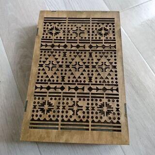 虫カバーズ(虫除け剤の木製カバー)