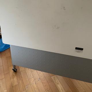 オフィステーブル、折り畳み可能