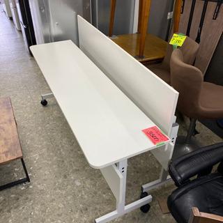 会議用!折り畳み式長机!