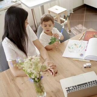 自由研究にも◎親子で楽しく色で遊ぼう♪色も学べるカラーセラピーのコピー
