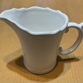ミルクピッチャー 陶器