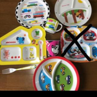 子供用 食器