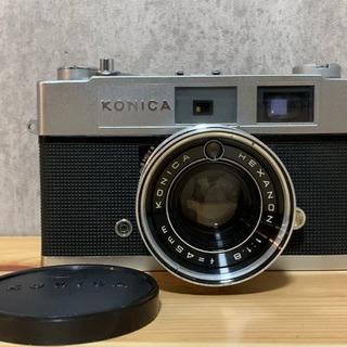 レトロフィルムカメラ買い取ります!不要になったカメラをお売り下さい!