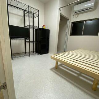15,000円で完全個室!即入居!新大塚駅徒歩5分