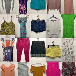 レディース服🇺🇸1000枚以上 - 服/ファッション