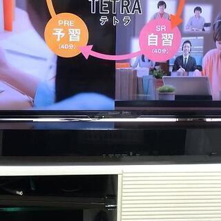 ヤマハ製のテレビ用スピーカー