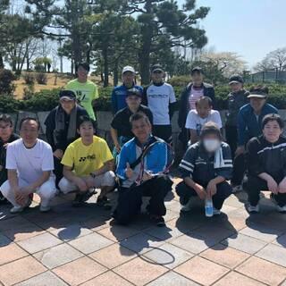 🎾硬式テニス一緒に楽しみませんか!【宮城野パワーテニスクラブ】7...