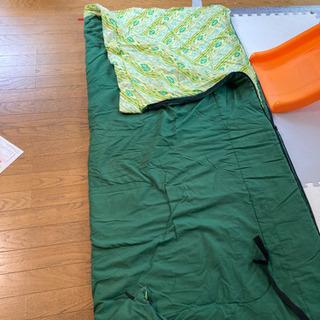 coleman  寝袋 - 家具