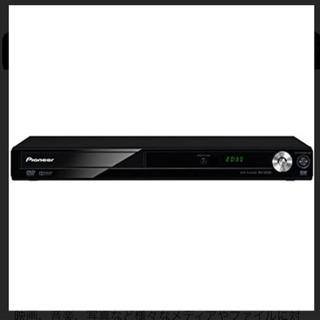 Pioneer DV-2030 DVDプレーヤー 音声付き早見再...