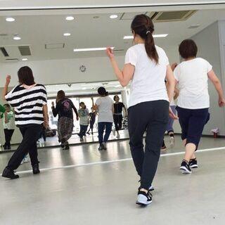 🔰月4千円~ダンス教室🔰ダンススクール ミジー 川崎幸教室