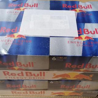 レッドブル Red Bull 185ml×48本 一本130円以下