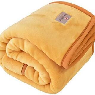 いらなくなった毛布ください