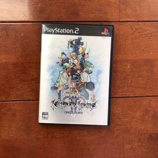 【PS2】キングダムハーツⅡ <ゲームソフト>