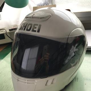 フルフェイスヘルメット