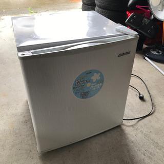 【美品】冷蔵庫 46ℓ ホワイト