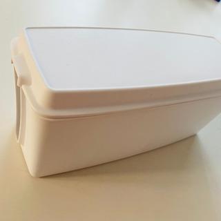 配線収納BOX ホワイト 新品