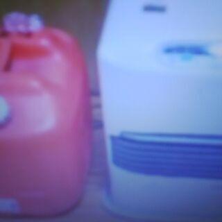 【東京】石油ストーブ引き取り(石油ファンヒーター)処分「板橋区・...