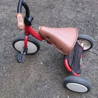 三輪車  Trike
