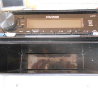 Kenwood ケンウッド U310 CDチューナー