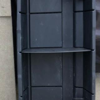 エスティマACR50型 室内ラゲッジボックス 中古
