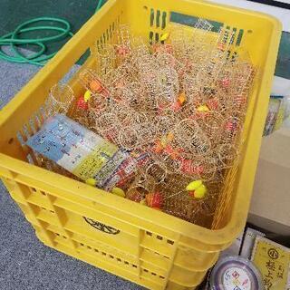 釣具セット7 - 下関市
