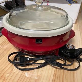 象印🐘電気鍋🥘