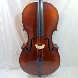 メンテ済み ドイツ製 Semmlinger Cello 131 ...
