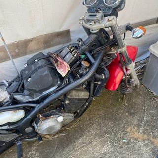 バイク・車の解体作業 日当ではなく一台〇〇円