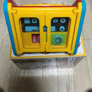 【ネット決済】赤ちゃんおもちゃ 指先の知育