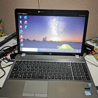 格安 「ハイスペック」HP Probook 4530S