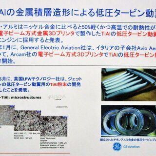 金属3Dプリンタの利用について解説した冊子です − 茨城県