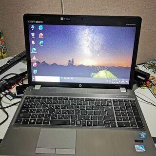 格安 「ハイスペック」HP Probook 4530S 2台目