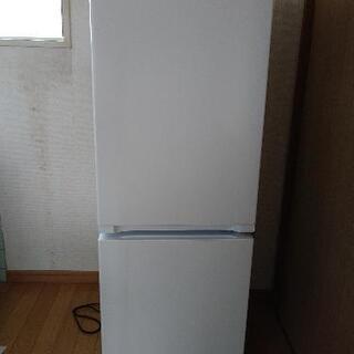 冷蔵庫156L  使用年数約1年(値引きしました)