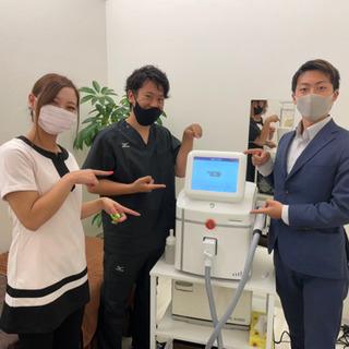 【第二弾オープンキャンペーン実施中】脱毛サロンen【2021年7...