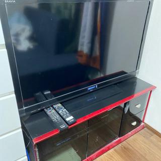 SONY 家庭用テレビ&Blu-rayレコーダー