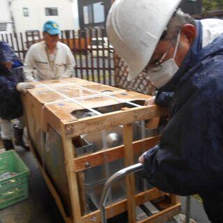 土浦市エコキュートの交換修理のビジネス対応いたします。