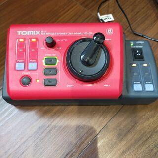 希少 TOMIX 5516 TCSワイヤレスパワーユニットN-W...
