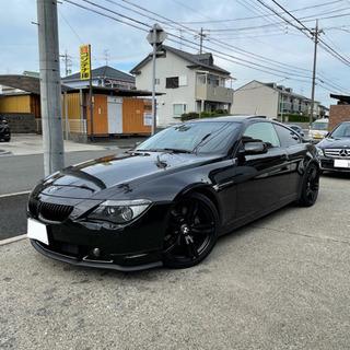 【ネット決済・配送可】BMW 6シリーズ 650 フルカスタム ...