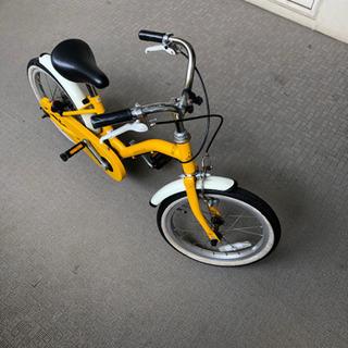 サイクルベースあさひ 子供用 16 自転車 INNOVAT…
