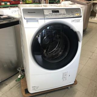 ドラム式洗濯乾燥機 6.0kg/3.0kg 2011年