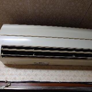 古いエアコン買取します。