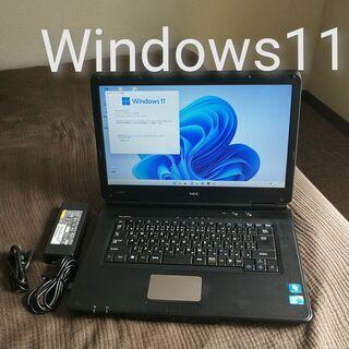 NEC VersaPro J VX-B(VJ24LX-B) SSD