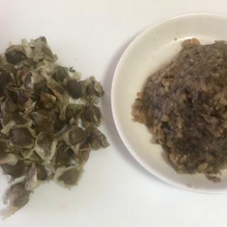 モリンガ種&黒豆の味噌作り(1kg)