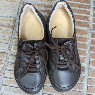 21.5㎝婦人靴 介護用として購入しました。