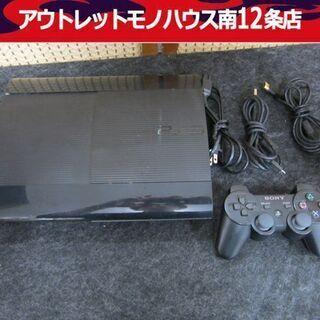 ソニー PS3 プレステ3 本体 CECH-4200B コントロ...