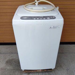東芝/4.2Kg/全自動洗濯機 AW-428R