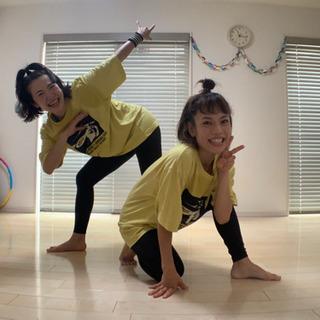 横浜市中区にてZUMBAサークル開催!!初めての方も大歓迎!!