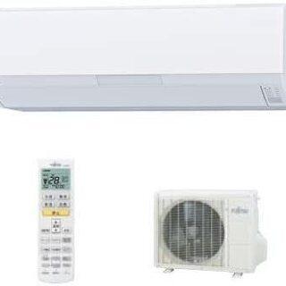 【早割!!】6~9畳用エアコン・1年保証・2013年製・取…