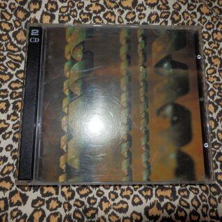 LUNA SEA ルナシー 2枚組 CD(中古)